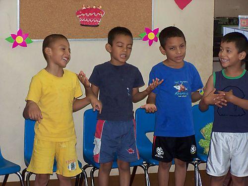 Orphan Worship